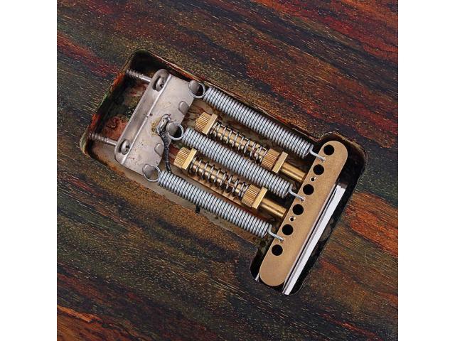 Regulador Estabilizador para Ponte Tremolo Flutuante Floyd Rose - 5/5