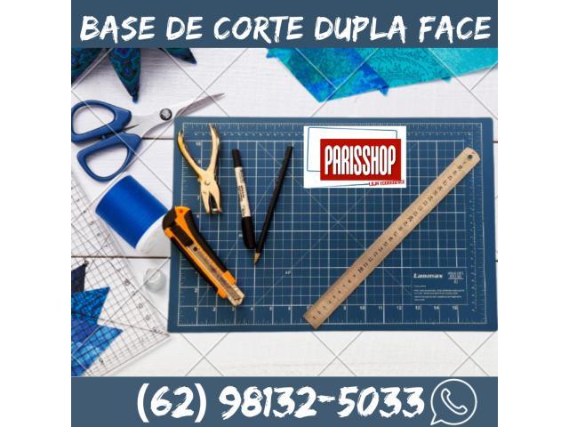 Base de Corte Dupla Face - Trabalhos Artesanato Patchwork Scrapbook DIY etc - 1/3