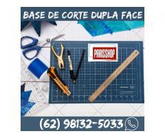 Base de Corte Dupla Face - Trabalhos Artesanato Patchwork Scrapbook DIY etc