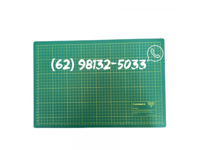 Base de Corte Dupla Face - Trabalhos Artesanato Patchwork Scrapbook DIY etc - 2/3