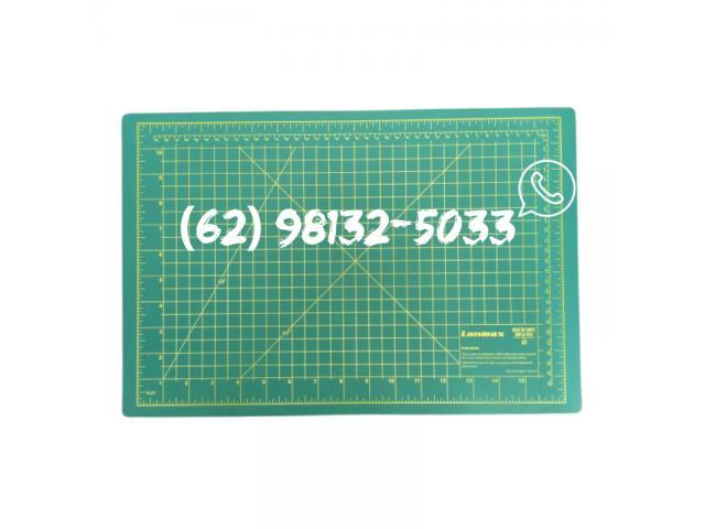 Base de Corte Dupla Face - Trabalhos Artesanato Patchwork Scrapbook DIY etc - 3/3
