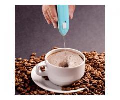 Mixer Portátil para Bebidas Café Leite Drinks