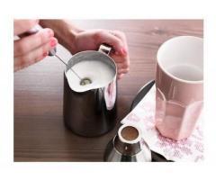 Mixer Portátil para Bebidas Café Leite Drinks - Imagem 6/6