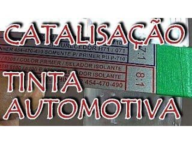 Regua para Catalise Tinta e Vernizes Tradicional - Lazzuril Unidade - 3/5