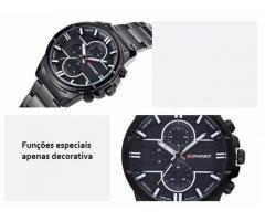 Relógio Masculino Longbo
