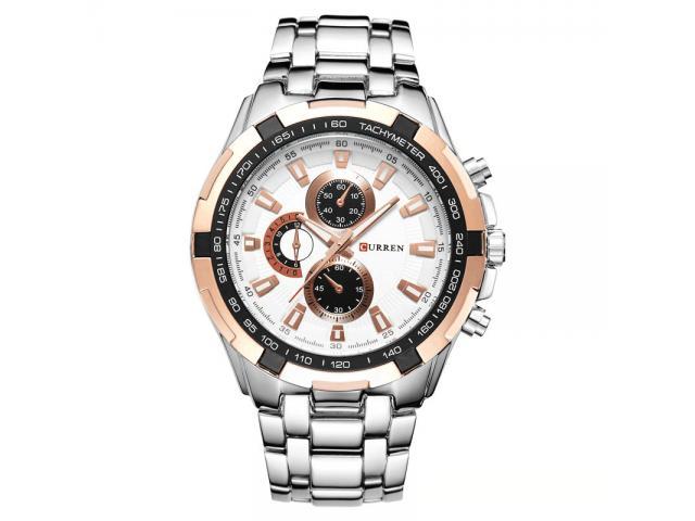 Relógio Masculino Curren - 2/5