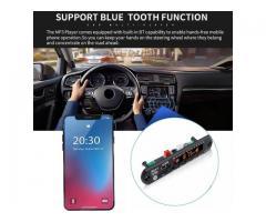 Placa Bluetooth  Decodificador Amplificada 50 W 2x25w Pen Drive Mp3 Bluetooth 5 0/USB s/ Fio